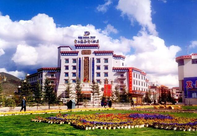 香格里拉龙凤祥大酒店