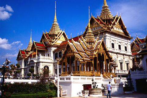 泰国亚博体育下载网址报价|泰国曼谷芭提雅|象岛6天5晚游